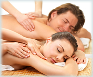 couples massage, greenville, sc