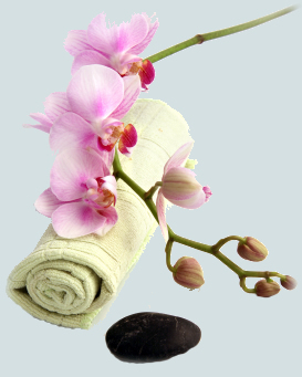 A Soothing and Comforting Touch Massage Therapy